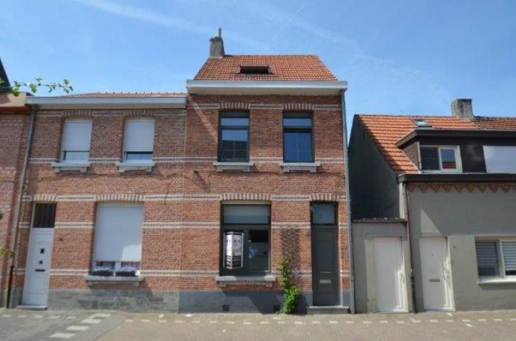 in Antwerpen Ekeren