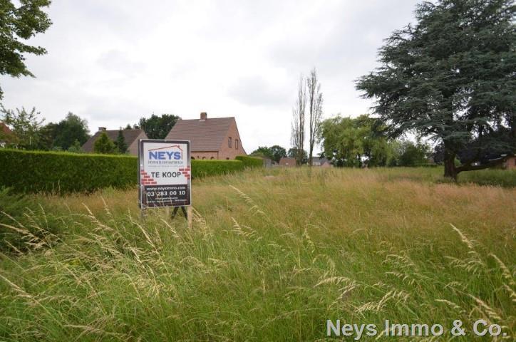 Te koop: bouwgrond te Kalmthout - Zilverenhoeksteenweg  91