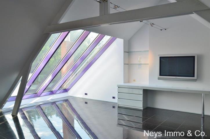 Te huur: loft te Essen-Centrum - Dreef 2b8