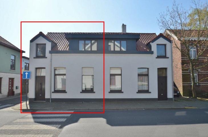 Te koop: huis te Essen - Kerkstraat  6