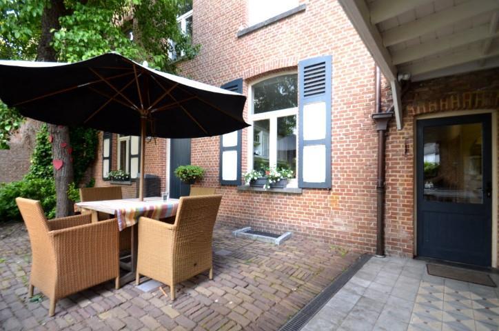 Te koop: herenhuis te Essen-Centrum - Nieuwstraat 97