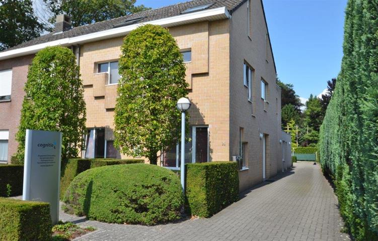 Te huur: kantoor te Essen-Centrum - Hofstraat 36