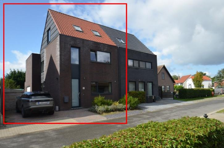 Te koop: huis te Kalmthout - Rene Willemestraat 23