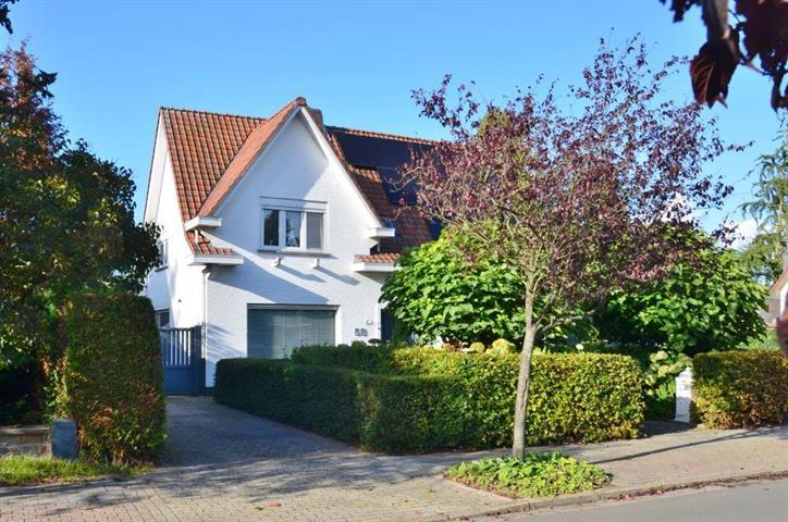 Te koop: huis te Essen - Hemelrijklaan 58