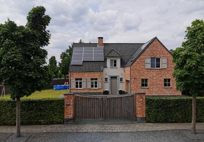 Te koop: villa te Kalmthout - Kauwenberg 1