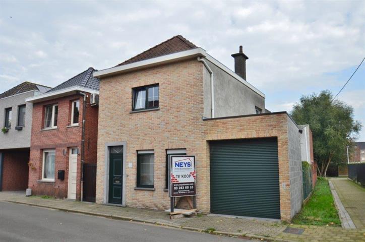 Te koop: huis te Essen-Statie - Kleine Veldweg 14
