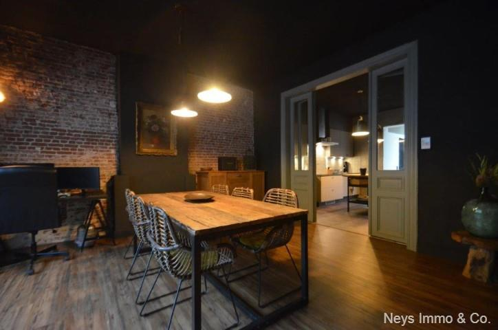 Te koop: buitengewoon huis te Essen-Centrum - Moerkantsebaan 33