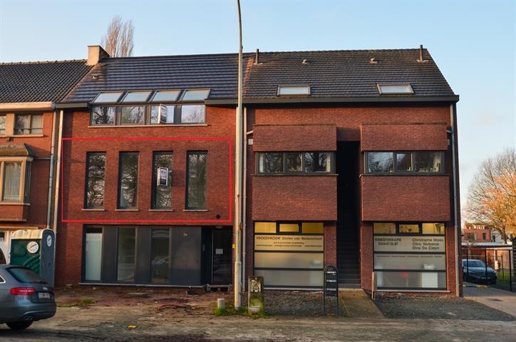 in Antwerpen-Ekeren