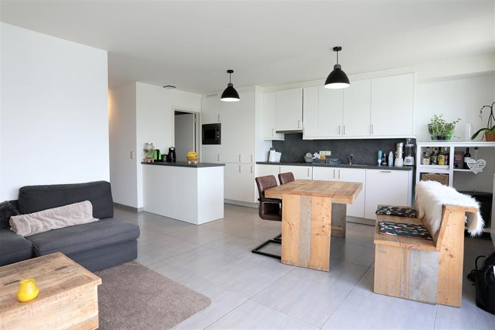 Te huur: appartement te Essen-Wildert - Schoolstraat 11 bus 1