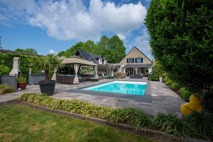 Te koop: villa te Essen-Horendonk - Kraaienberg 54
