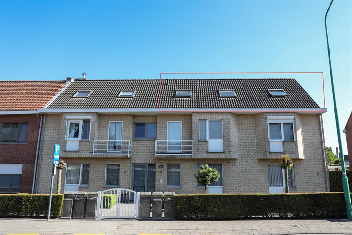 Te huur: appartement te Essen-Centrum - Hofstraat 69 bus 2