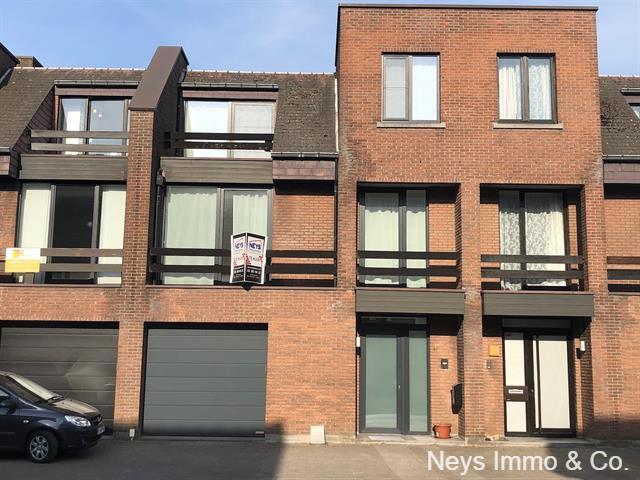 Te huur: huis te Kalmthout - Kapellensteenweg 36