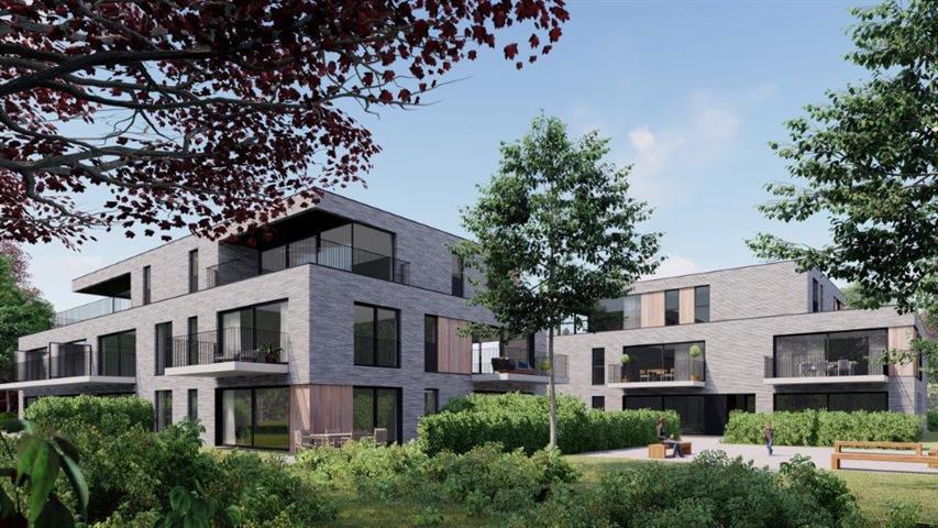 Te koop: appartement te Kalmthout - Brasschaatsteenweg 50 bus A0.03