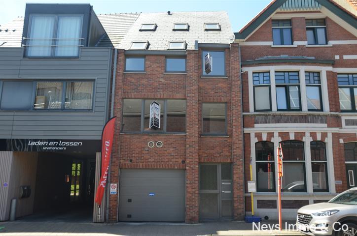 Te huur: duplex te Essen-Centrum - Nieuwstraat  63b2