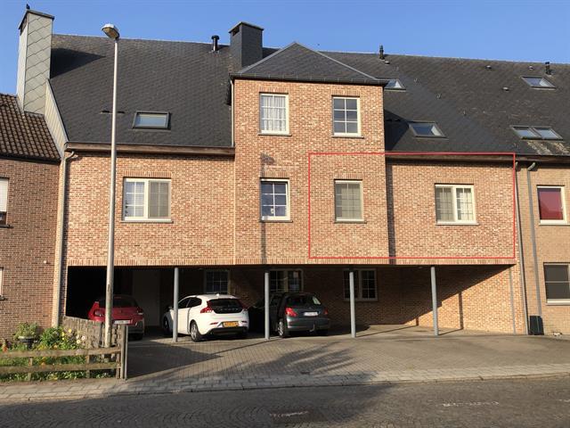 Te koop: appartement te Essen - Kammenstraat  13 bus 2
