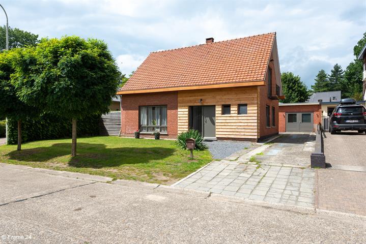 Te koop: huis te Essen - Hendrik Consciencelaan 9